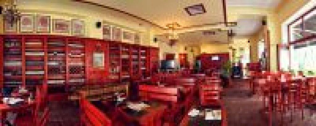 Restaurant La Mama - Centrul Vechi