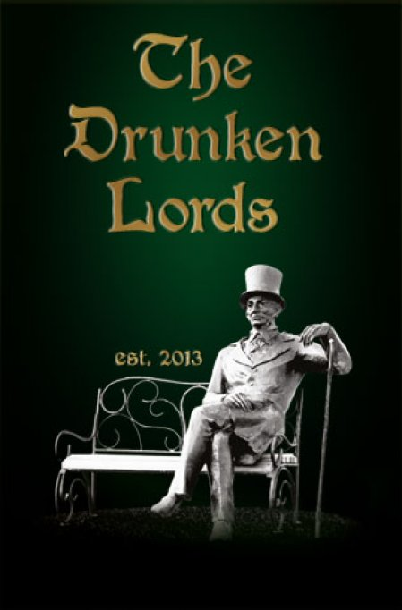 The Drunken Lords