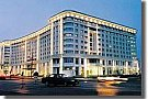 JW Marriott Marriott Bucharest Grand Hotel *****