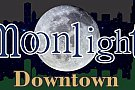Moonlight Downtown