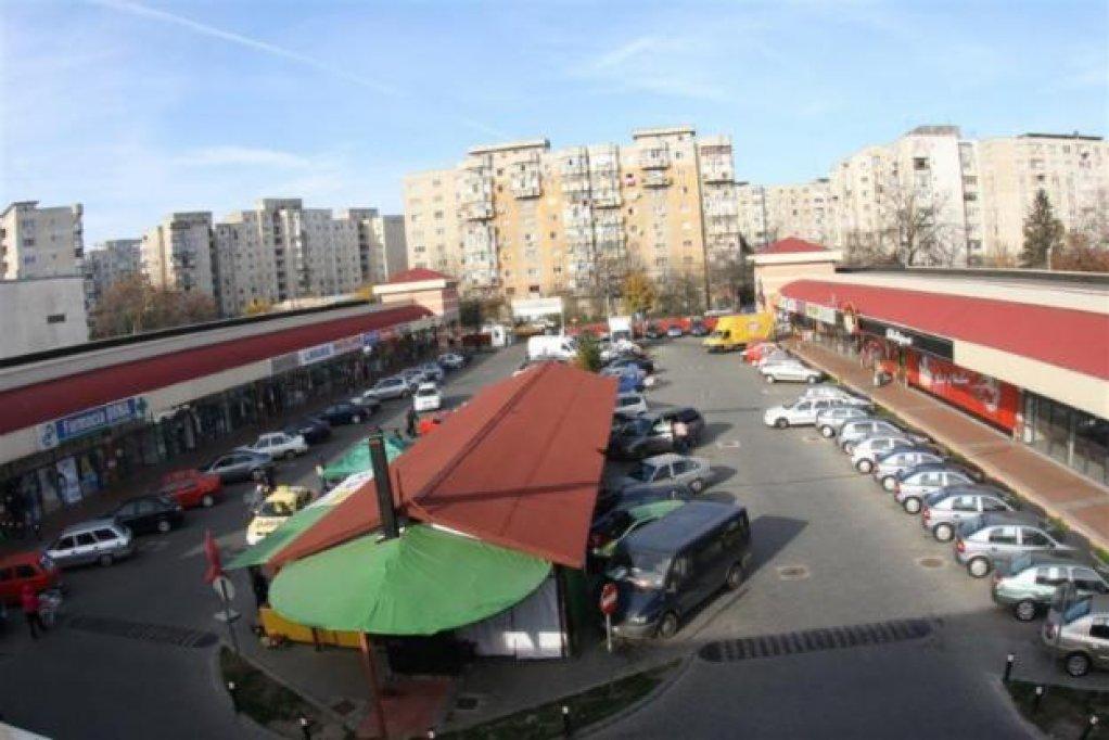 Nasaud Shopping Center