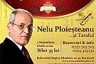 Muzica de petrecere si parfum de Bucuresti interbelic!