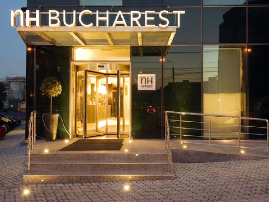 Nh Hotels Bucuresti