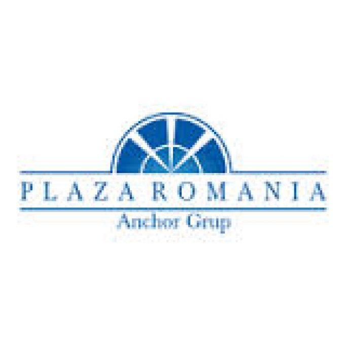 Plaza Romania (Anchor Grup)