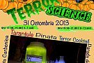 Halloween TerrorScience 2013