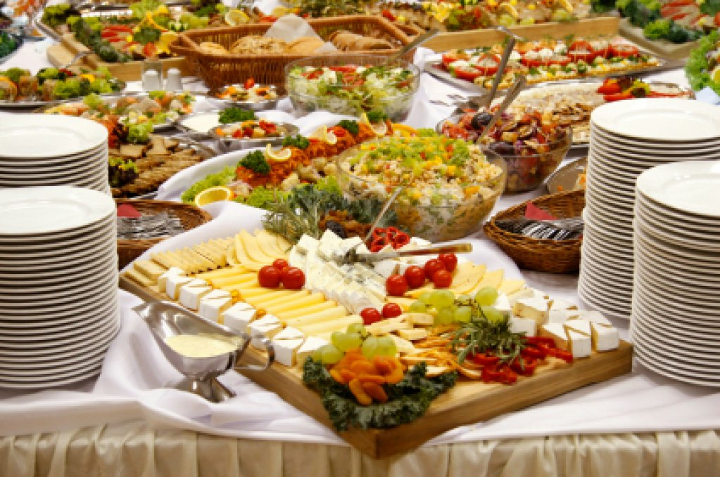 Privilage Catering
