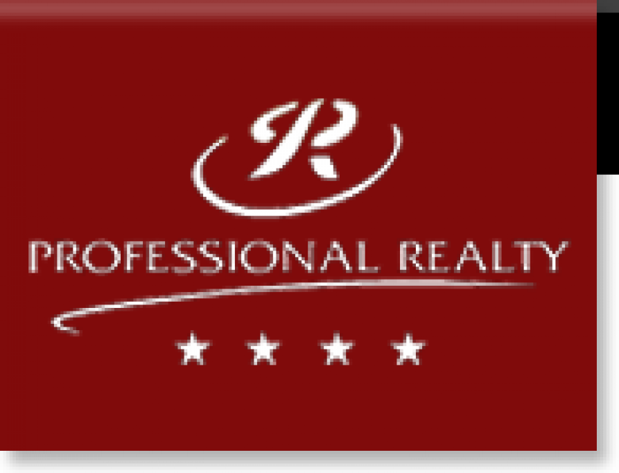Professional Realty