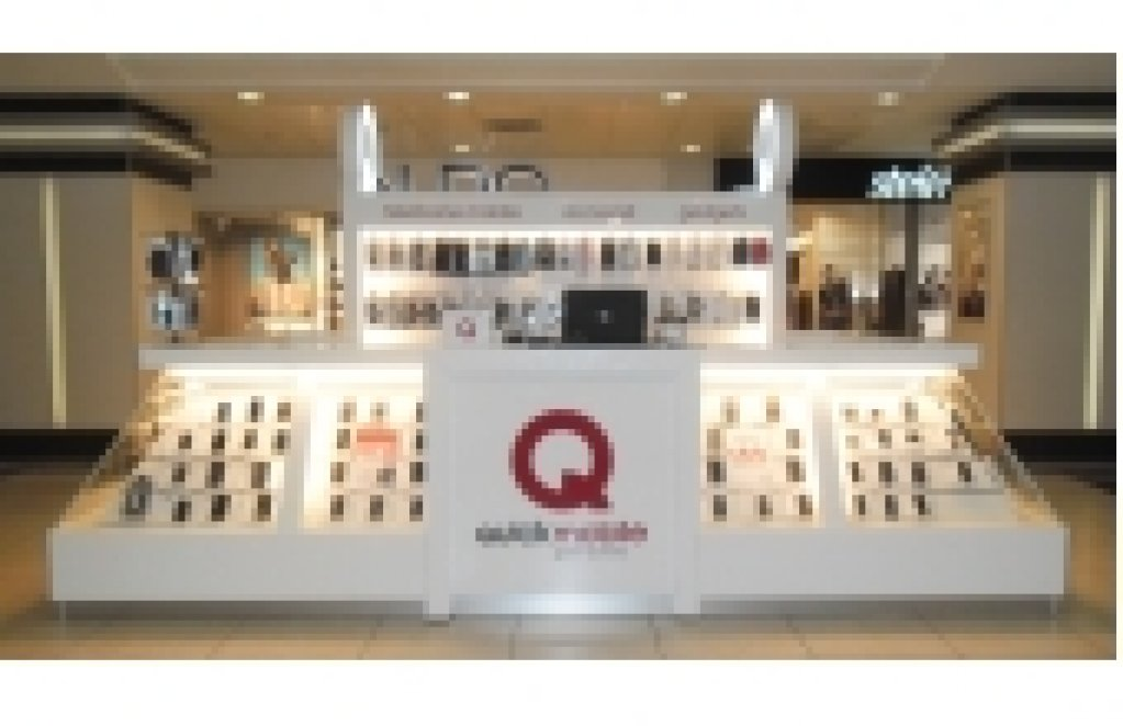 Quick Mobile Mall Vitan Bucuresti