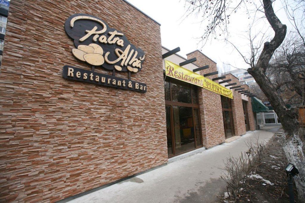 Restaurant Piatra Alba Bucuresti