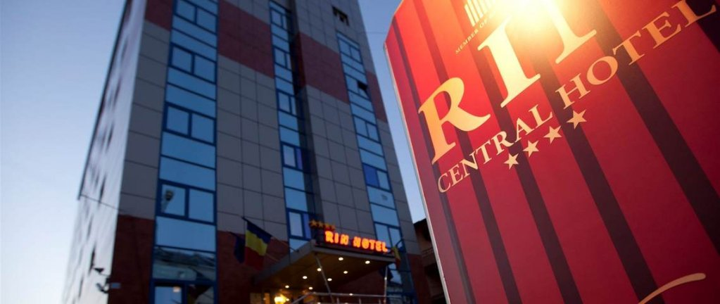 RIN Central Hotel Bucuresti