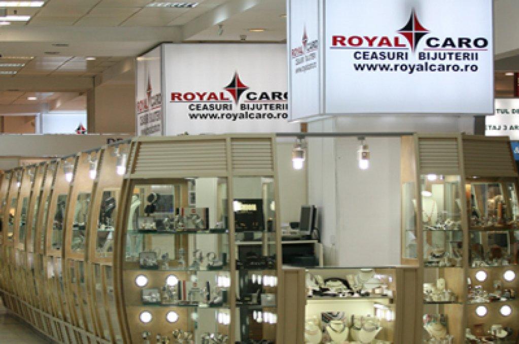 Localizare Pe Harta Royal Caro Plaza Romania Din Bucuresti