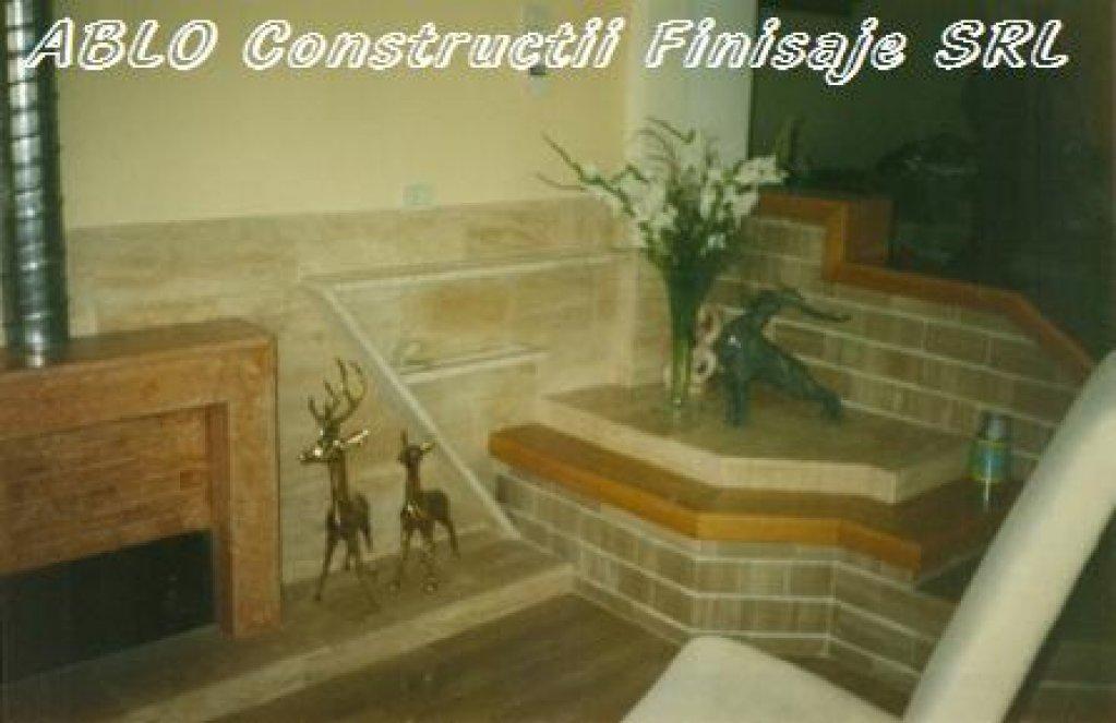 ABLO Constructii Finisaje