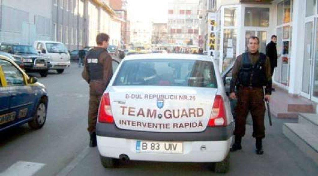 Team Guard Bucuresti