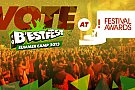 B'estfest Summer Camp – a patra nominalizare la UK Festival Awards!