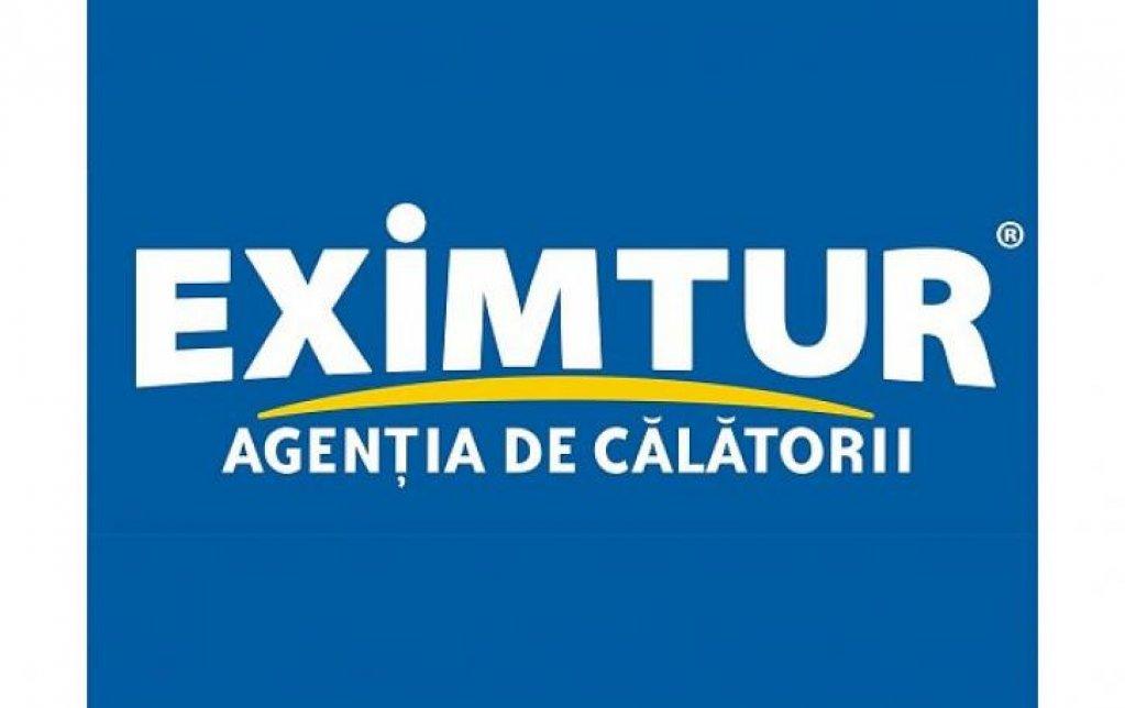 Agentie de turism Eximtur Bucuresti - Latina