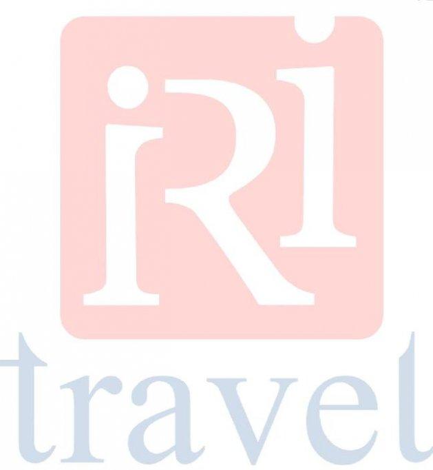 Agentia de turism Iri Travel Bucuresti