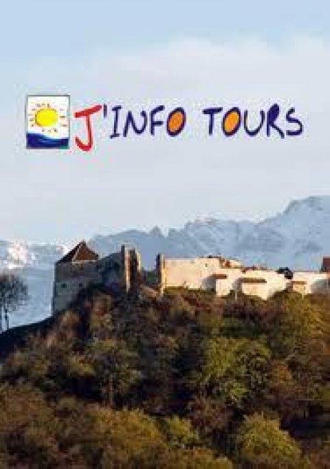 Agentia de turism J Info Tours Bucuresti