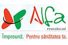 Alfa Medical - Oltenitei