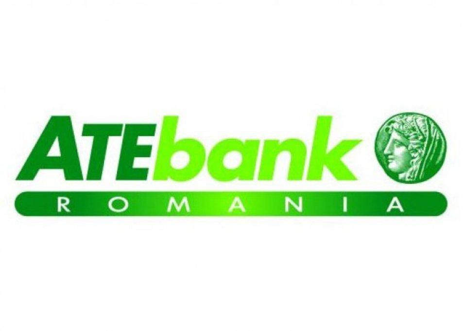 Bancomat ATE Bank - Calea Crangasi