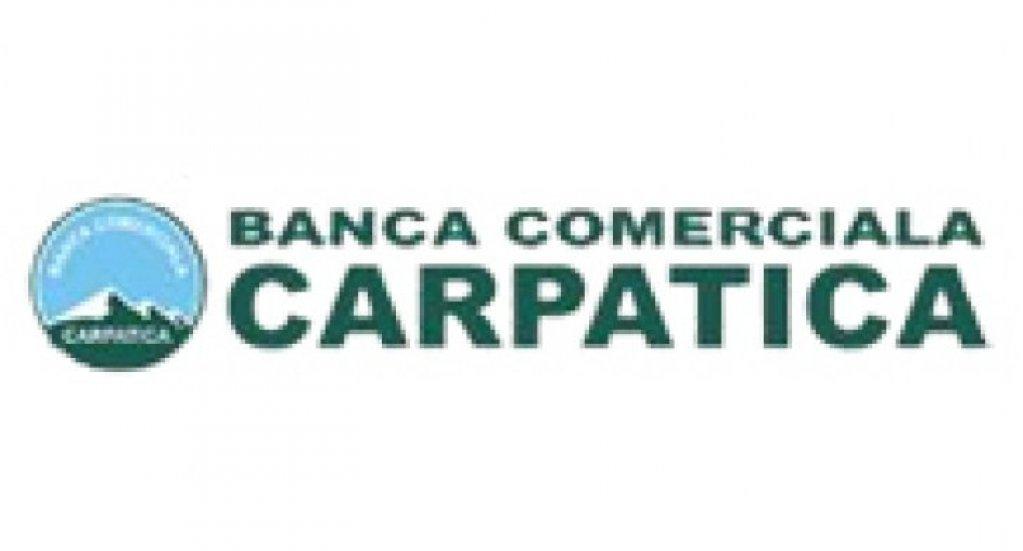 Bancomat Banca Carpatica - BUCURESTI HERASTRAU