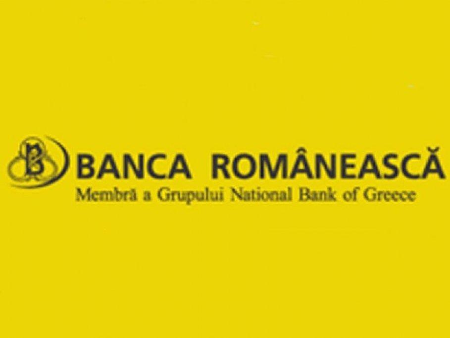 Bancomat Banca Romaneasca - SMB