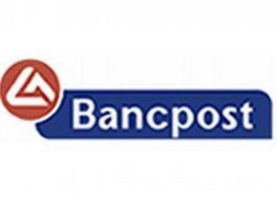 Bancomat Bancpost - MINISTERUL TRANSPORTURILOR