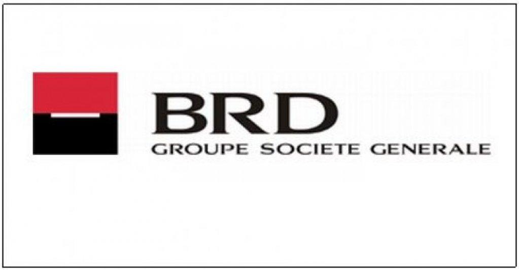 Bancomat BRD - Mag. Praktiker Militari