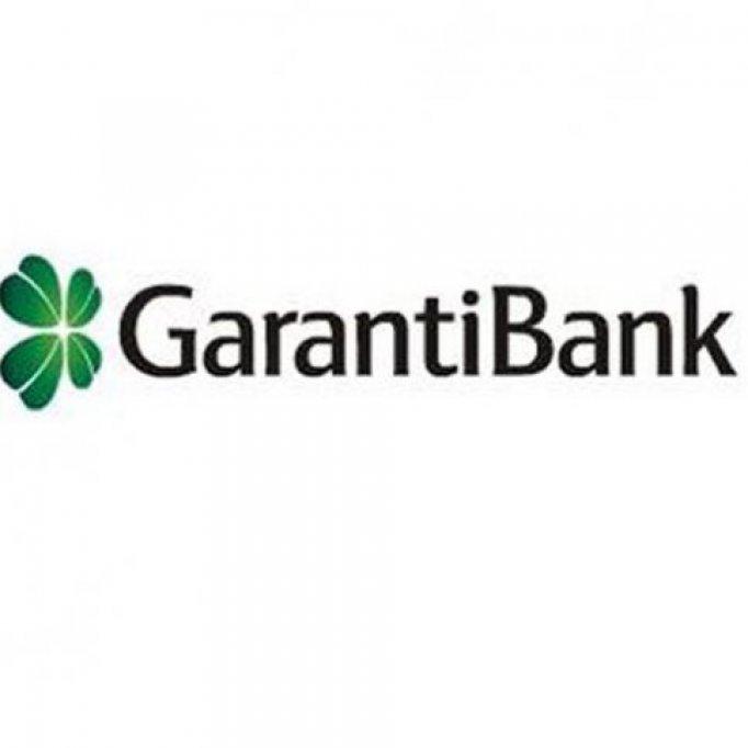 Bancomat Garanti Bank- Mosilor