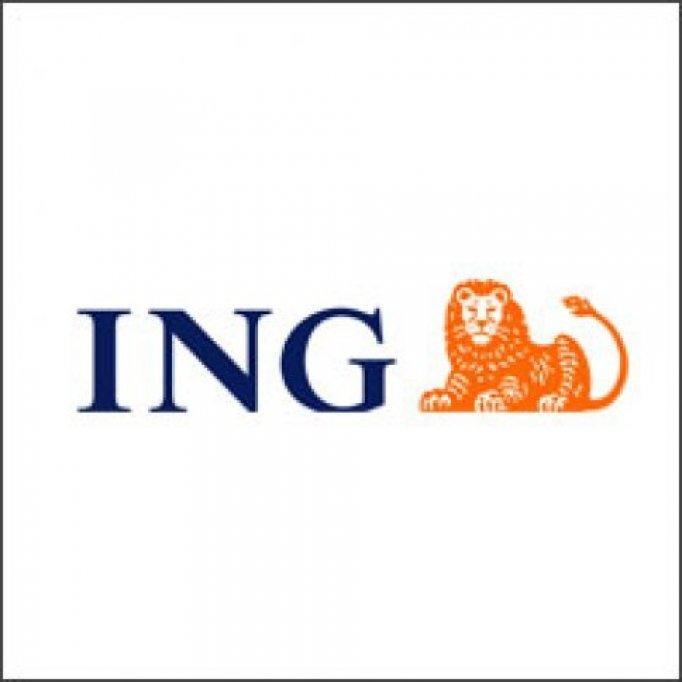 Bancomat ING Bank Tipografilor