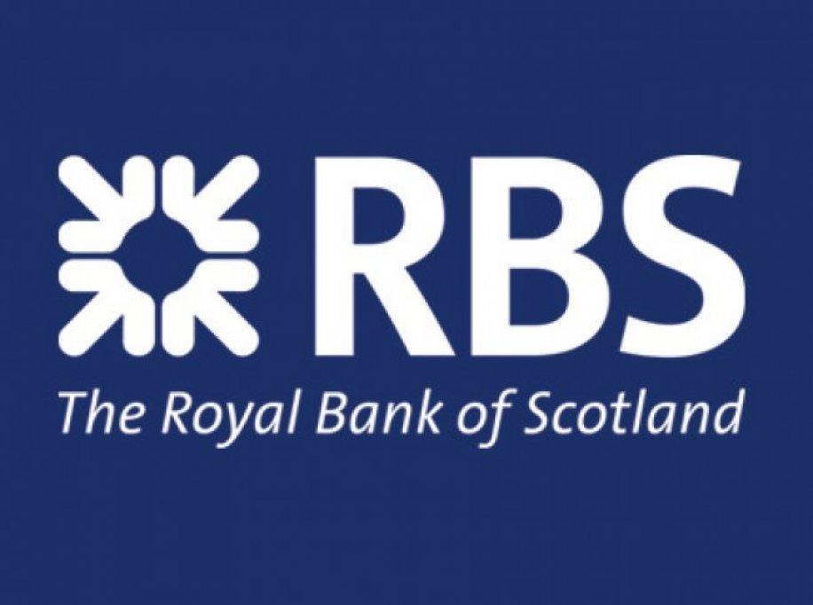Bancomat RBS Bank - Mega Image Mogosoaia