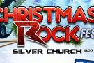 Christmas Rock Fest in The Silver Church