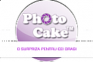 Cofetaria Photo Cake
