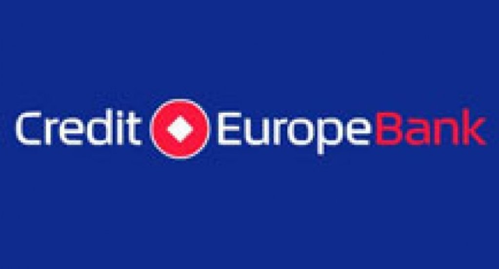 Credit Europe Bank - Agentia Plaza Mall
