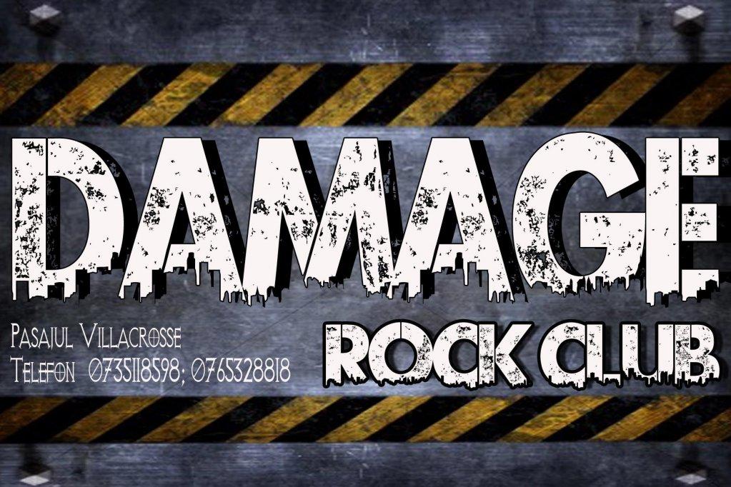 Damage Club