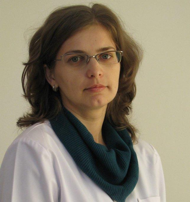 Predosanu Marilena - doctor