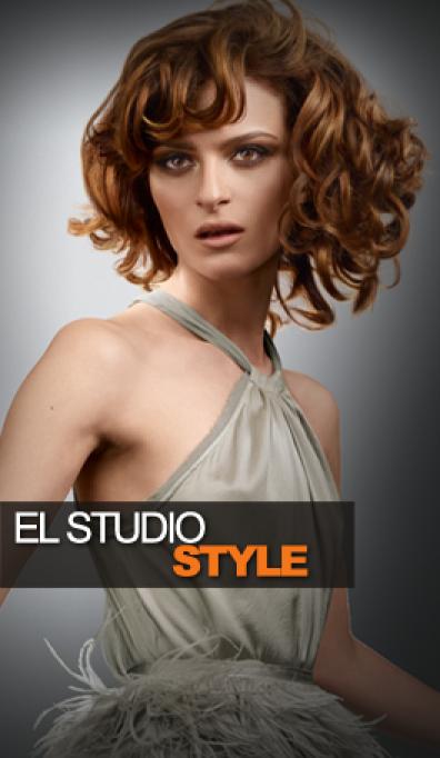 El Studio Style - Mosilor