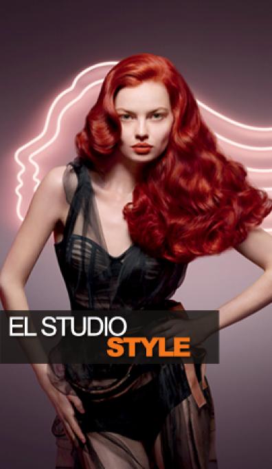 El Studio Style - Tei