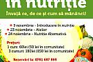 Educatie in nutritie