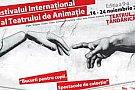 Festivalul International al Teatrului de Animatie 2013