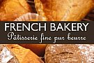 French Bakery - Centrul istoric