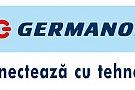 Germanos - Drumul Dealul Bisericii