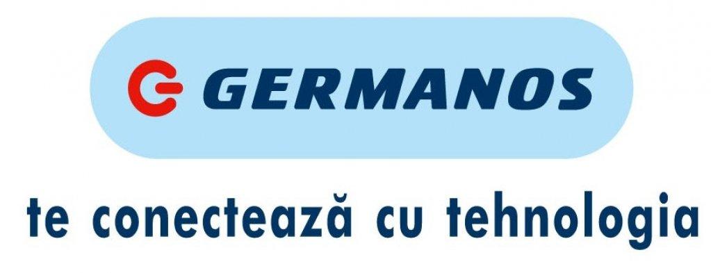 Germanos - Mihai Bravu