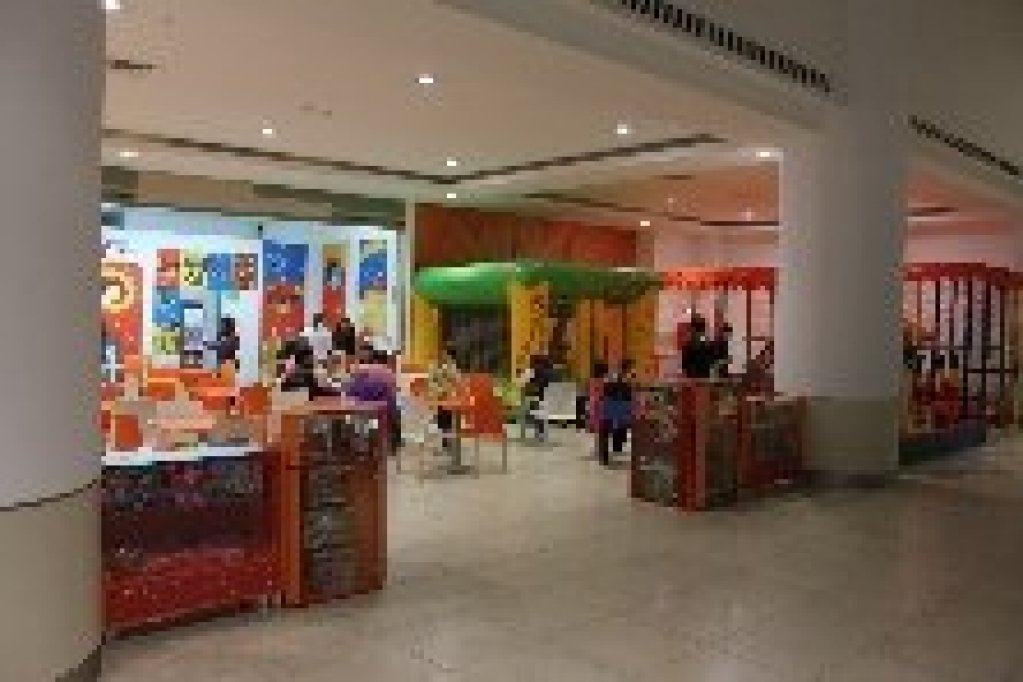 Kids Planet - Liberty Center
