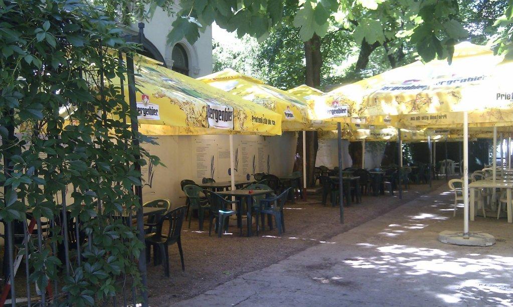 Cafeneaua La Muzeu