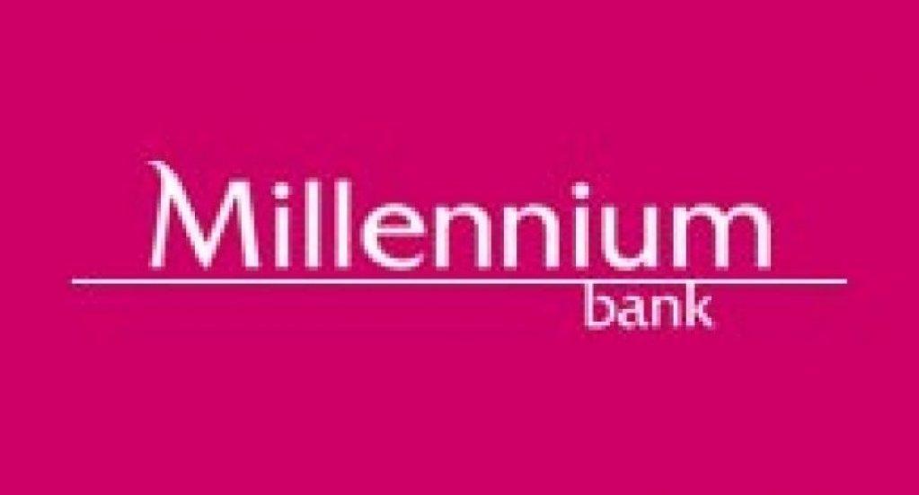 Millennium Bank - Scursala Ferentari