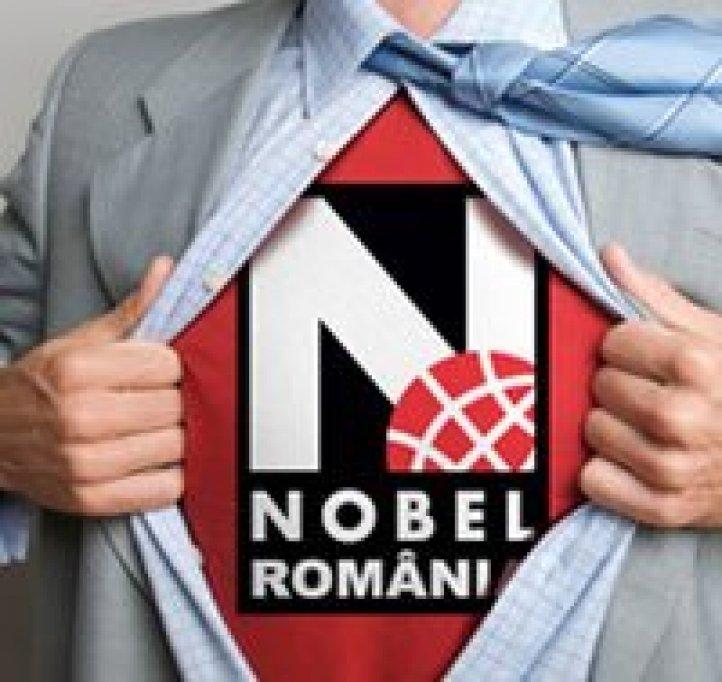 Nobel Romania