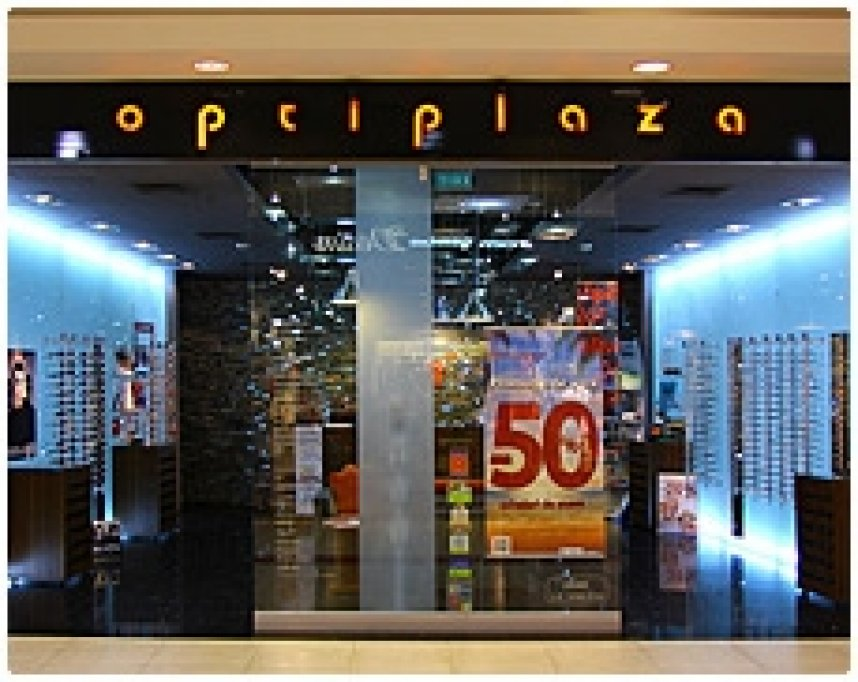 Optiplaza Liberty Center