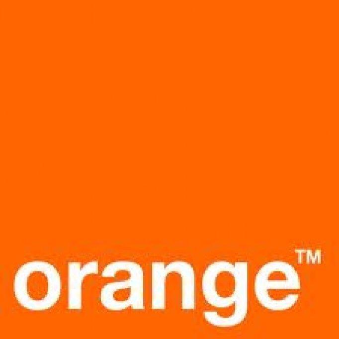 Orange shop Real Vitan