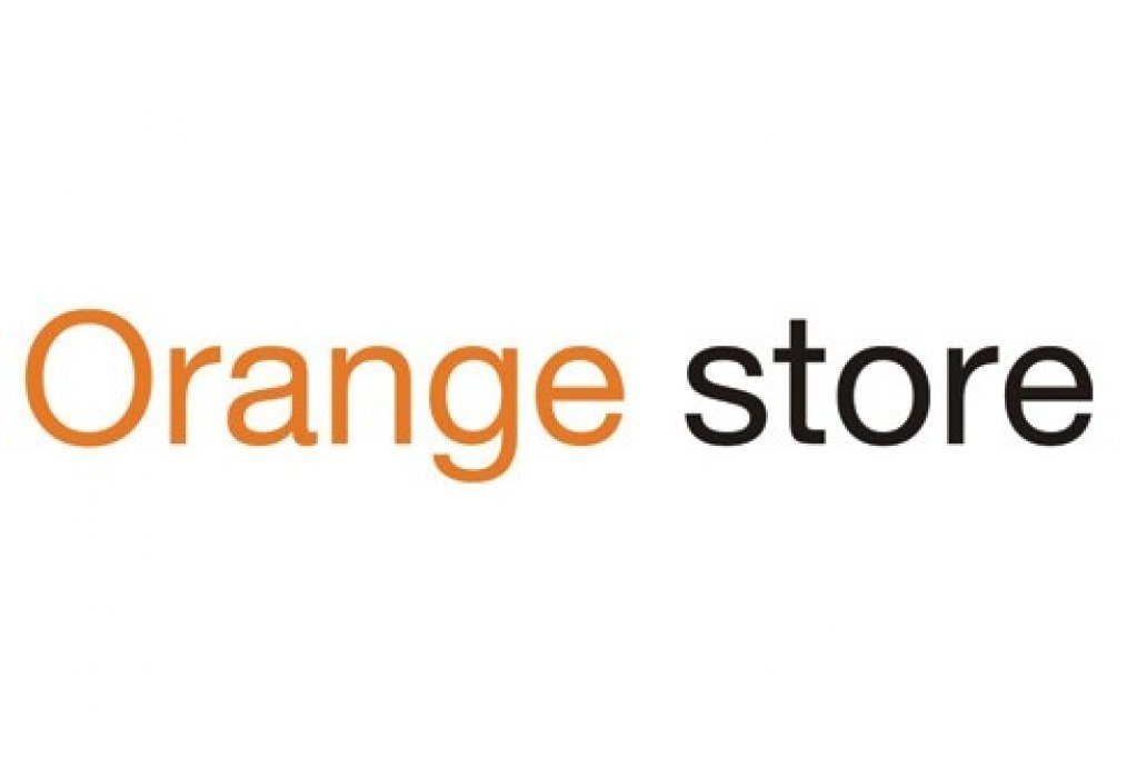 Orange store Ghencea