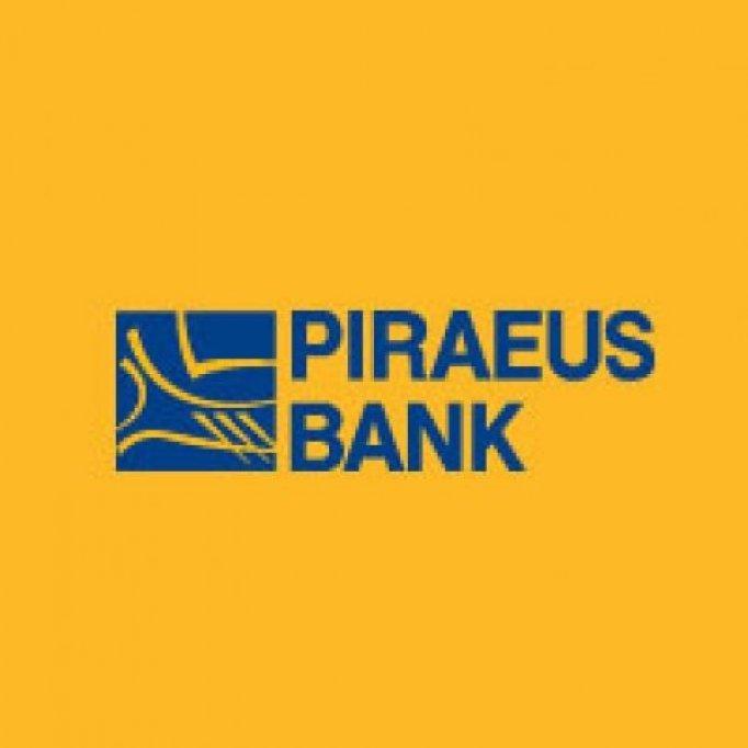 Piraeus Bank - Sucursala Rahova